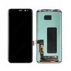 Дисплей для Samsung Galaxy S8 G950 с тачскрином Qualitative Org (lcd) (фиолетовый)  - Дисплей, экран для мобильного телефонаДисплеи и экраны для мобильных телефонов<br>Полный заводской комплект замены дисплея для Samsung Galaxy S8 G950. Стекло, тачскрин, экран для Samsung Galaxy S8 G950 в сборе. Если вы разбили стекло - вам нужен именно этот комплект, который поставляется со всеми шлейфами, разъемами, чипами в сборе.<br>Тип запасной части: дисплей; Марка устройства: Samsung; Модели Samsung: Galaxy S8; Цвет: фиолетовый;