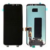 Дисплей для Samsung Galaxy S8 G950 с тачскрином Qualitative Org (lcd1) (черный)  - Дисплей, экран для мобильного телефонаДисплеи и экраны для мобильных телефонов<br>Полный заводской комплект замены дисплея для Samsung Galaxy S8 G950. Стекло, тачскрин, экран для Samsung Galaxy S8 G950 в сборе. Если вы разбили стекло - вам нужен именно этот комплект, который поставляется со всеми шлейфами, разъемами, чипами в сборе.<br>Тип запасной части: дисплей; Марка устройства: Samsung; Модели Samsung: Galaxy S8; Цвет: черный;