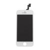 Дисплей для Apple iPhone 5S с тачскрином Qualitative Org (lcd4) (белый)  - Дисплей, экран для мобильного телефонаДисплеи и экраны для мобильных телефонов<br>Полный заводской комплект замены дисплея для Apple iPhone 5S. Стекло, тачскрин, экран для Apple iPhone 5S в сборе. Если вы разбили стекло - вам нужен именно этот комплект, который поставляется со всеми шлейфами, разъемами, чипами в сборе.<br>Тип запасной части: дисплей; Марка устройства: Apple; Модели Apple: iPhone 5s; Цвет: белый;
