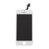 Дисплей для Apple iPhone 5S, iPhone SE с тачскрином Qualitative Org (lcd) (белый)  - Дисплей, экран для мобильного телефонаДисплеи и экраны для мобильных телефонов<br>Полный заводской комплект замены дисплея для Apple iPhone 5S, iPhone SE. Стекло, тачскрин, экран для Apple iPhone 5S, iPhone SE в сборе. Если вы разбили стекло - вам нужен именно этот комплект, который поставляется со всеми шлейфами, разъемами, чипами в сборе.<br>Тип запасной части: дисплей; Марка устройства: Apple; Модели Apple: iPhone 5s; Цвет: белый;
