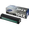 Картридж для Samsung ML-1660, 1661, 1665, SCX-3200, 3205, 3210 (HP MLT-D104X) (черный) - Картридж для принтера, МФУКартриджи<br>Совместим с моделями: Samsung ML-1660, 1661, 1665, SCX-3200, 3205, 3210.<br>