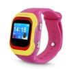 Ginzzu GZ-501 (розовый) - Умные часы, браслетУмные часы и браслеты<br>Умные часы детские, влагозащищенные, пластиковый корпус, экран, 0.98, встроенный телефон, совместимость с Android, iOS, мониторинг сна.<br>