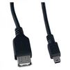 Кабель USB - MiniUSB 1м (Perfeo U4301) (черный) - Usb, hdmi кабель, переходникUSB-, HDMI-кабели, переходники<br>Предназначен для удобного подключения дополнительных устройств к портативной технике с разъемом miniUSB или для удлинения существующего USB кабеля. Поддерживает интерфейс USB 2.0, позволяющий передавать данные на скорости до 480 Мбит/сек.<br>