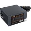 Exegate ATX-800PPX 800W Mining Edition (EX270868RUS) (черный) RTL - Блок питанияБлоки питания<br>Блок питания ATX мощностью 800 Вт, стандарт ATX12V 2.3, охлаждение: 1 вентилятор (135 мм), размеры (ВxШxГ) 86x150x160 мм, предназначены для круглосуточной непрерывной работы, повышенная надёжность за счёт облегчённого теплового режима работы ключей и диодов.<br>