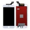 Дисплей для Apple iPhone 6S Plus с тачскрином (102174) (белый) - Дисплей, экран для мобильного телефонаДисплеи и экраны для мобильных телефонов<br>Дисплей выполнен из высококачественных материалов и идеально подходит для данной модели устройства.<br>Тип запасной части: дисплей; Марка устройства: Apple; Модели Apple: iPhone 6S Plus; Цвет: белый;