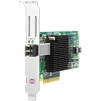 Адаптер главной шины HPE 81E 8Gb SP PCI-e FC HBA (AJ762B) - Контроллер