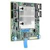 RAID-контроллер HPE Smart Array P816i-a SR Gen10 (804338-B21) - КонтроллерКонтроллеры<br>Модульный RAID-контроллер Smart Array P816i-a SR Gen10, 16 внутренних портов, 4 ГБ кэш-память, SAS 12 Гбит/с, ширина линии: PCI Express 3.0 x8, форм-фактор: модульный контроллер тип А, поддерживаемые серверы: ProLiant DL360/DL380.<br>