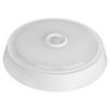 Светильник светодиодный ЭРА SPB-3-15-4K-MWS (белый) - Настольная лампа, ночник, светильник, люстраНастольные лампы, светильники, ночники, люстры<br>Светодиодный светильник, потребляемая мощность: 15 Вт, тип светодиодов: SMD2835 76 шт, световой поток: 1200 лм, цветовая температура 4000 К, степень защиты от воздействия окружающей среды: IP20, частота сети: ~50/60 Гц, материал: АБС+поликарбонат, напряжение: 75-260 В, срок службы 50000 часов, размеры: 250x51 мм.<br>