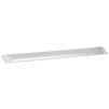 Светильник светодиодный ЭРА SPO-5-20-4K-M (белый) - Настольная лампа, ночник, светильник, люстраНастольные лампы, светильники, ночники, люстры<br>Светодиодный светильник, потребляемая мощность: 20 Вт, тип светодиодов: SMD2835 104 шт, световой поток: 1200 лм, цветовая температура 4000 К, степень защиты от воздействия окружающей среды: IP20, частота сети: ~50/60 Гц, материал: АБС+алюминий, напряжение: 170-265 В, срок службы 50000 часов, размеры: 600x75x25 мм.<br>