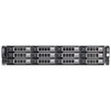 Dell MD3800f x12 4x4Tb 7.2K 3.5 NL SAS 2x600W PNBD 3Y 2xCtrl 16G FC (210-ACCS-23) - Рэковое сетевое хранилище