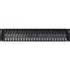 Dell MD3820f x24 2x600Gb 10K 2.5 SAS 2x600W PNBD 3Y 2xCtrl 16G FC 4G Cache (210-ACCT-30) - Рэковое сетевое хранилищеРэковые сетевые хранилища<br>Сетевое рэковое хранилище позволяет установить до 24 дисков формата 2.5 с возможностью горячей замены, уже установлены 2 диска объемом 600 Гб каждый, с внешним интерфейсом подключения Fibre Channel 16Gb, 2 блока питания мощностью 600 Вт, выполнена в корпусе для монтажа в стойку 2U.<br>