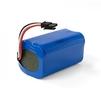 Аккумулятор для пылесоса iClebo Arte YCR-M05, Pop YCR-M05-P, Smart YCR-M05-10 (TOP-ICLB05-34) - АккумуляторАккумуляторы для пылесосов<br>Аккумулятор для беспроводного робота-пылесоса iClebo Arte YCR-M05, Pop YCR-M05-P, Smart YCR-M05-10. 14.4V 3400mAh Li-ion. PN: EBKRWHCC00978, EBKRTRHB000118-VE.<br>