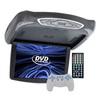 Incar JS-1340DVD - Телевизор, монитор в машинуАвтомобильные телевизоры<br>ЖК-монитор потолочного крепления со встроенным DVD приводом. Стильный дизайн, встроенная система освещения, ТВ-тюнер SECAM, дистанционный пульт управления, использование беспроводных ИК-наушников.<br>