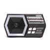 Сигнал РП-227 (черный) - РадиоприемникРадиоприемники<br>Тип тюнера: цифровой, диапазоны: FM/AM/SW, частоты для каждого диапазона: FM (64-108МГц) / AM (530-1600КГц) / SW (5.9-18.0 МГц).<br>