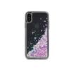 Чехол-накладка для Apple iPhone X (DYP Liquid Case DYPCR00036) (Hearts) - Чехол для телефонаЧехлы для мобильных телефонов<br>Чехол плотно облегает корпус и гарантирует надежную защиту от царапин и потертостей.<br>