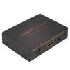Масштабатор HDMI (Greenline GL-vA02) - HDMI кабель, переходникHDMI кабели и переходники<br>Масштабатор HDMI Greenline GL-A02 предназначен для подключения компьютера, ноутбука, игровой приставки или любого другого устройства с интерфейсом HDMI к телевизору, монитору или проектору.<br>