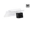 CMOS ИК штатная камера заднего вида для HYUNDAI SOLARIS 2017+, HYUNDAI ELANTRA VI 2016+ (Avis AVS315CPR (#191)) - Камера заднего видаКамеры заднего вида<br>Камера заднего вида проста в установке и незаметна, что позволяет избежать ее кражи или повреждения. Разрешение в 550 тв-линий, угол обзора 170° и ИК-подсветка позволяют водителю получить полную картину всего происходящего сзади.<br>