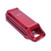 Kitfort KT-1611-2 (красный) - СэндвичницаСэндвичницы и приборы для выпечки<br>Вафельница, напряжение - 220 В, 50 Гц, мощность - 640 Вт, размер - 129 х 325 x 105 мм, длина шнура 70 см.<br>