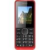 Irbis SF06 (красный) ::: - Мобильный телефонМобильные телефоны<br>GSM, вес 63 г, ШхВхТ 45x107x14 мм, экран 1.77, 160x128, FM-радио, Bluetooth, память 32 Мб, аккумулятор 600 мАч.<br>