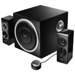 Edifier S330D (черный)