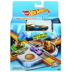 Трек Mattel Hot Wheels Базовый CDM44 (в ассортименте)