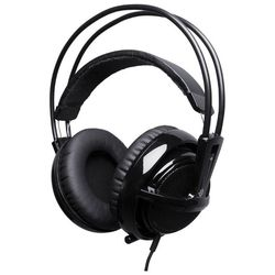 steelseries siberia full-size headset v2 usb (������)
