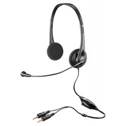 Plantronics Audio 326 (черный)