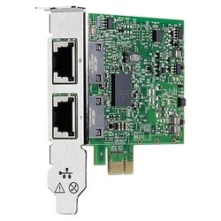 HP Ethernet 1Gb 2-port 361T Adapter