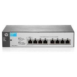 HP 1810-8G v2