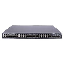 hp a5810-48g with 2 sfp+ slots ac switch (jf242a)
