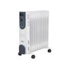 Оазис OТ-20 - Обогреватель, тепловая завесаОбогреватели и тепловые завесы<br>Масляный радиатор, 2000 Вт, 9 секций, 3 ступени регулировки мощности нагрева.<br>