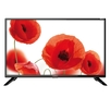 Telefunken TF-LED32S62T2 (черный) - ТелевизорТелевизоры и плазменные панели<br>Телевизор LED, 31.5, черный, HD READY, 50Hz, DVB-T, DVB-T2, DVB-C, USB (RUS).<br>