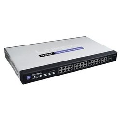 Cisco SPS224G4