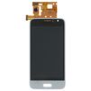 Дисплей для Samsung Galaxy J1 (2016) SM-J120F/DS с тачскрином (М7746546) (белый) - Дисплей, экран для мобильного телефонаДисплеи и экраны для мобильных телефонов<br>Полный заводской комплект замены дисплея для Samsung Galaxy J1 (2016) SM-J120F/DS. Стекло, тачскрин, экран для Samsung Galaxy J1 (2016) SM-J120F/DS в сборе. Если вы разбили стекло - вам нужен именно этот комплект, который поставляется со всеми шлейфами, разъемами, чипами в сборе.<br>Тип запасной части: дисплей; Марка устройства: Samsung; Модели Samsung: Galaxy J1 2016; Цвет: белый;