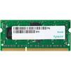 Apacer SODIMM DDR3 8Gb 1600MHz RTL - Память для компьютераМодули памяти<br>Память SODIMM DDR3, объем 8Gb, частота 1600MHz.<br>