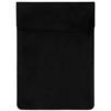 Кожаный чехол для Apple MacBook 12 (Stoneguard 531 SGL531MB12-BL) (черный) - Чехол для ноутбукаЧехлы для ноутбуков<br>Легкий и компактный чехол изготовлен специально для ноутбуков Apple MacBook 12. Защищает Ваше устройство от нежелательных внешних повреждений.<br>