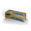 Тонер картридж для Samsung CLP-680, CLX-6260 (Samsung by HP CLT-C506L) (голубой) - Картридж для принтера, МФУКартриджи<br>Совместим с моделями: Samsung CLP-680, Samsung CLX-6260, Samsung CLX-6260FD, Samsung CLX-6260FR.<br>