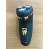 Авитрон-301АС - Электробритва мужскаяЭлектробритвы мужские<br>Время работы от аккумулятора - 45 мин, количество бритвенных головок - 3, подвижный бритвенный блок, система бритья - роторная, способ бритья - сухое, система питания - от сети / аккумулятора, триммер.<br>