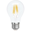 Светодиодная лампа Smartbuy SBL-A60F-10-30K-E27 - ЛампочкаЛампочки<br>Угол рассеивания светового пучка 360 градусов. Хорошая цветопередача. Отсутствие мерцания обеспечивает меньшую утомляемость глаз. Высокоэффективный драйвер обеспечивает стабильную работу. Большой срок службы — 30 000 часов работы.<br>