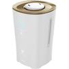 Royal Clima Lucera RUH-L400/4.0E (белый) - Увлажнитель воздухаОчистители и увлажнители воздуха<br>Royal Clima Lucera RUH-L400/4.0E - увлажнитель, 27 Вт, тип увлажнителя: ультразвуковой, обслуживаемая площадь 40 кв.м<br>