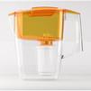 Гейзер Альфа (оранжевый) - Фильтр, умягчительФильтры и умягчители для воды<br>Гейзер Альфа - фильтр, кувшин, механическая фильтрация, фильтрующий модуль в комплекте, умягчение, очистка от свободного хлора<br>