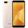 ASUS ZenFone Max Plus ZB570TL (золотистый) ::: - Мобильный телефонМобильные телефоны<br>ASUS ZenFone Max Plus ZB570TL - смартфон, GSM, LTE-A, Android 7.0, вес 160 г, ШхВхТ 73x152.6x8.8 мм, экран 5.7, 2160x1080, FM-радио, Bluetooth, Wi-Fi, GPS, ГЛОНАСС, фотокамера 16 МП, память 32 Гб, аккумулятор 4130 мАч.<br>