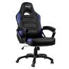 Aerocool AC80C AIR (черный, синий) - Стул офисный, компьютерныйКомпьютерные кресла<br>Aerocool AC80C AIR - кресло для геймеров, до 130 кг, регулировка силы отклонения спинки, механизм качания, регулировка высоты сиденья: «газлифт», материал обивки: искусственная кожа, натуральная кожа.<br>
