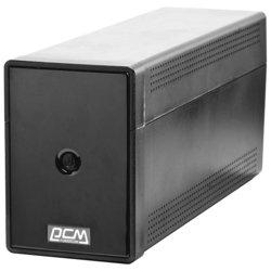 Powercom PTM-550A (черный)