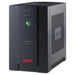 APC Back-UPS 800VA with AVR
