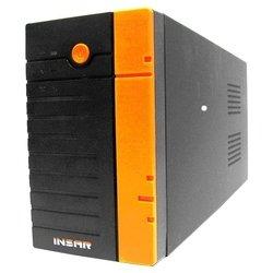 INSAR Back MixPro 1500