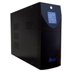 SVC V-1500-LCD