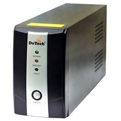 DeTech 1500VA Line-interactive
