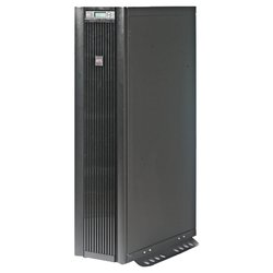 apc smart-ups vt 15kva 400v w/2 batt. modules, start-up 5x8, int maint bypass, parallel capable