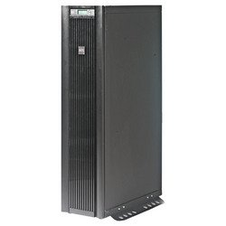 apc smart-ups vt 20kva 400v w/2 batt mod., start-up 5x8, int maint bypass, parallel capable
